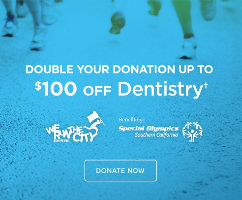 San Clemente Dental Group and Orthodontics - Special Olympics Southern California